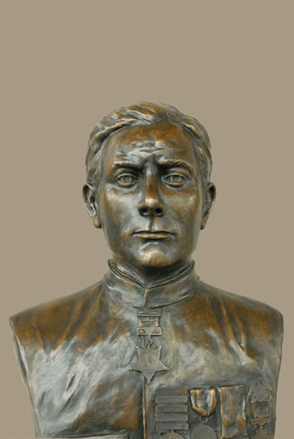 Herbert Foss